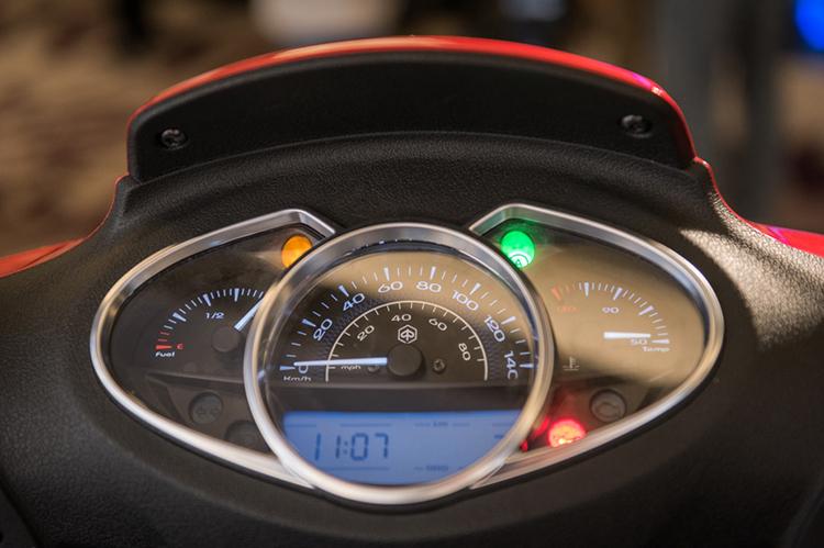 Piaggio Medley S ABS -