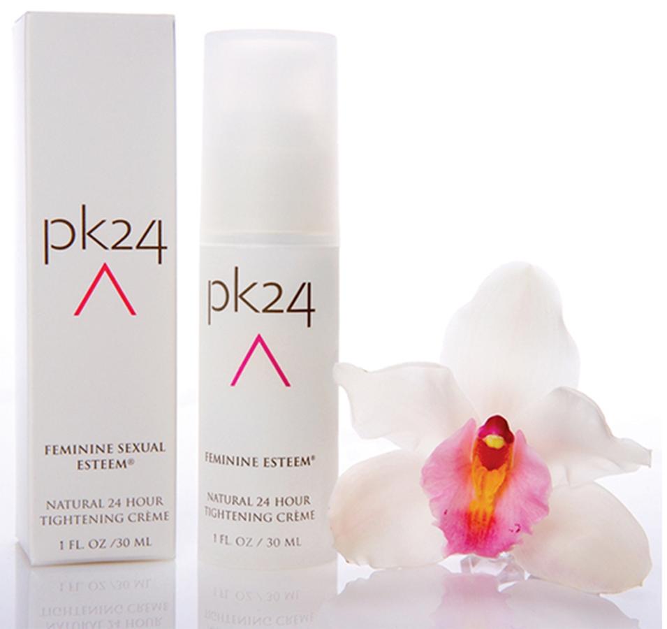 [ PK24 ]  Kem se khít vùng kín tức thì từ Mỹ