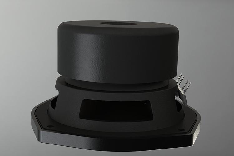 Loa Thùng TEAC S-300NEO Black