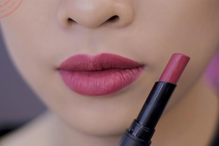 Son Siêu Lì Studiomakeup Velour Lipstick SVL (2.5g) 2