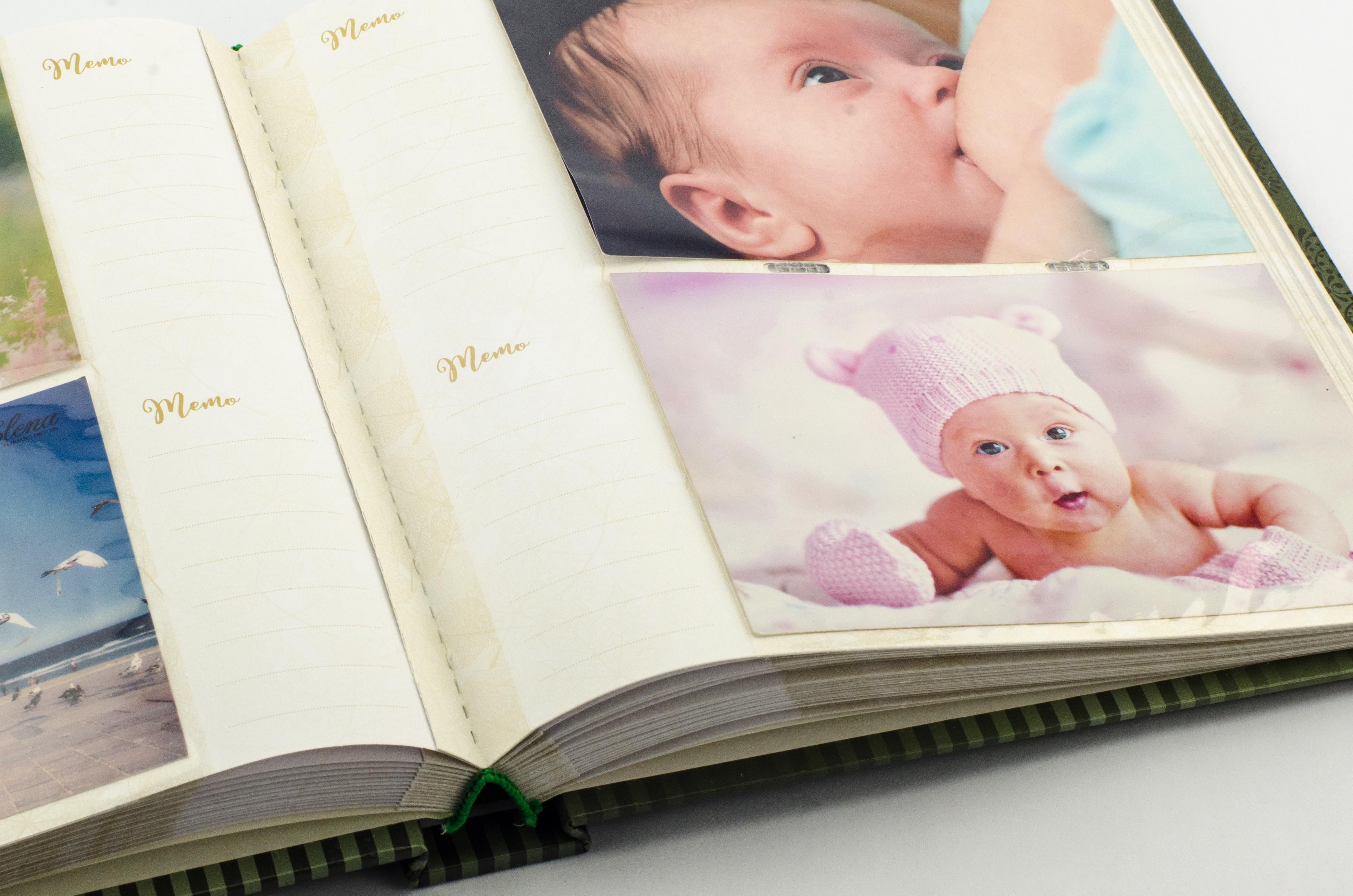Album ảnh Monestar - 10x15/200 hình NTO462-31Bl