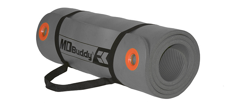 Thảm tập Yoga chất liệu NBR MDBuddy MD9004