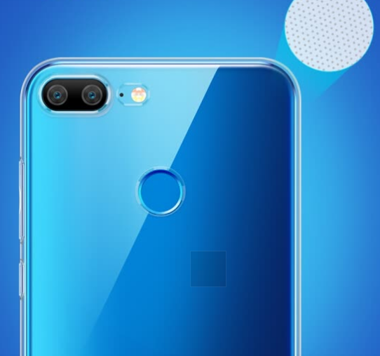Ốp Điện Thoại Silicon Trong Suốt ESR Dành Cho Huawei Honor 9 Lite LLD-AL00 - Trắng