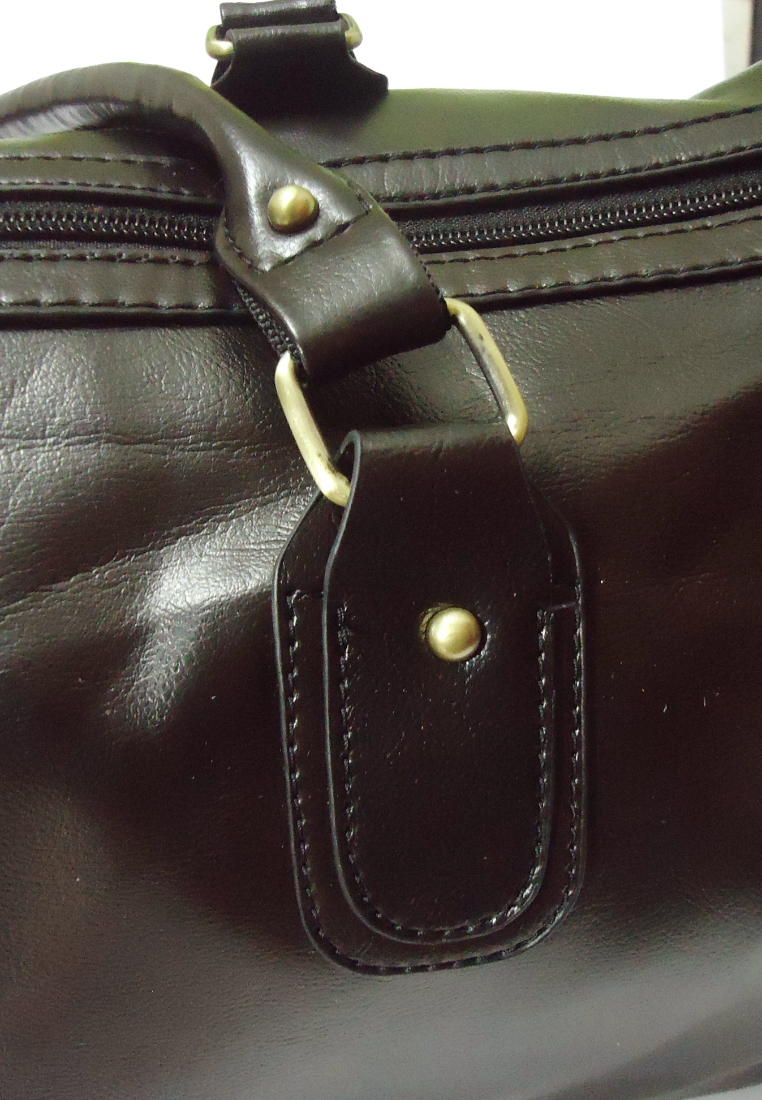 Túi xách nam thời trang Hàn Quốc DaH2 TNAM0005 (Nâu)
