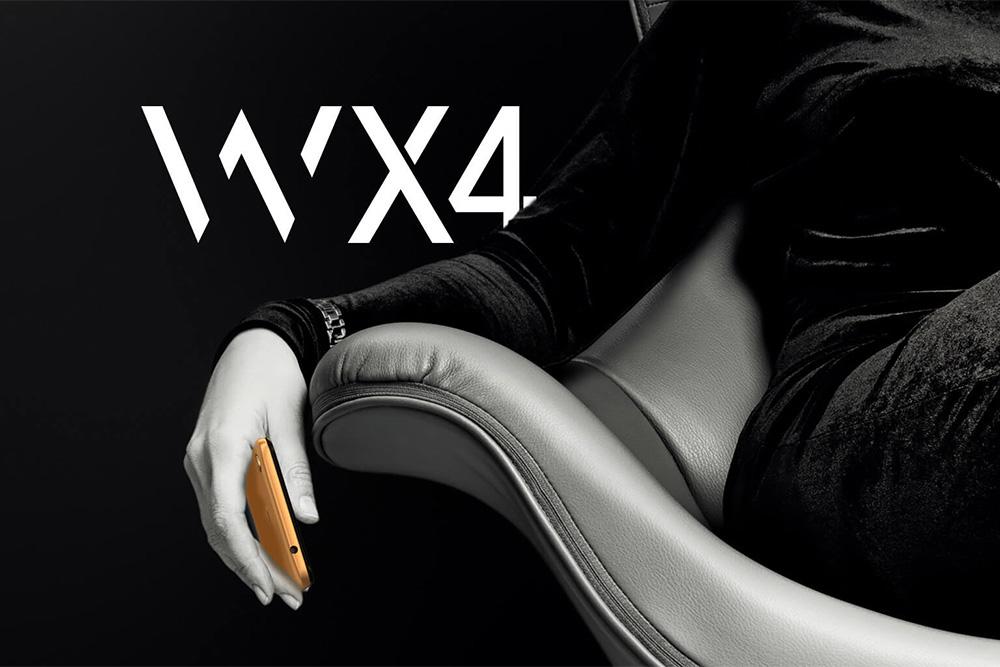 Điện Thoại Tecno WX4 16GB/1GB - Hàng Chính Hãng