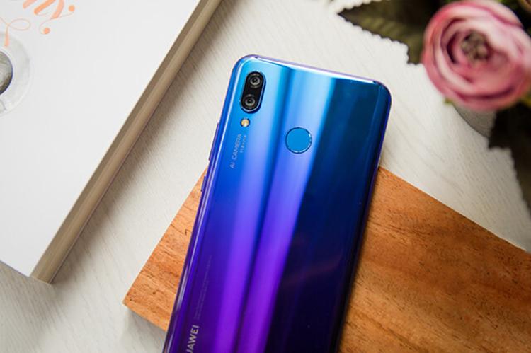 Điện Thoại Huawei Nova 3 - Hàng Chính Hãng