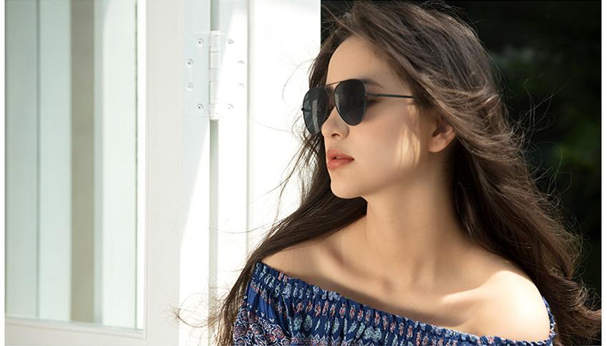 Kính Mát Phân Cực Xiaomi TS Polarized Sunglasses 53/17/138