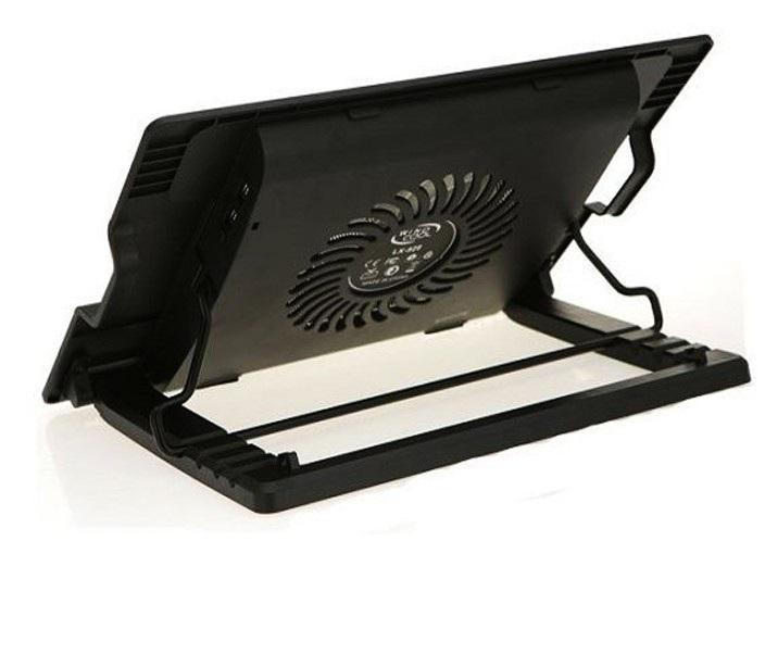 Quạt tản nhiệt Laptop 17 in N99 nâng lê hạ xuống