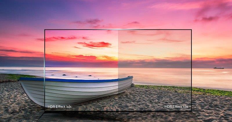 Smart Tivi LG 49 inch 4K UHD 49UK6320PTE