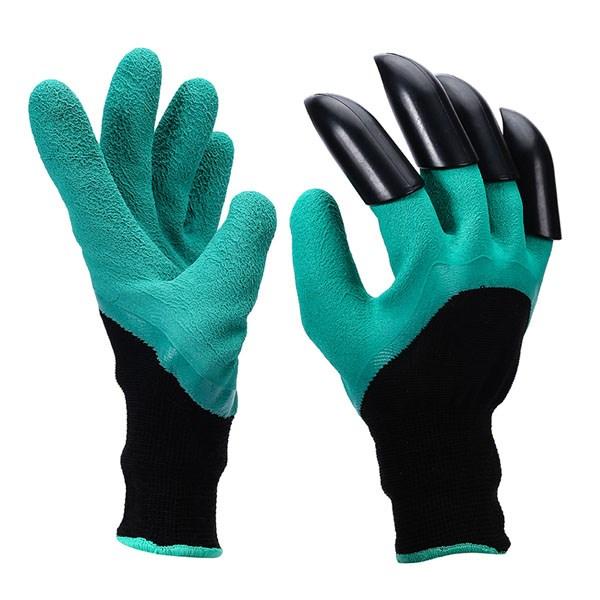 Găng tay làm vườn đa năng