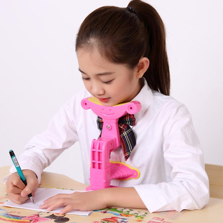 Dụng cụ chống cận thị - Chống cong vẹo cột sống cho bé CH11 1