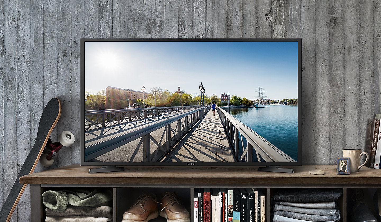 Tivi Samsung 32 inch HD UA32N4000AKXXV