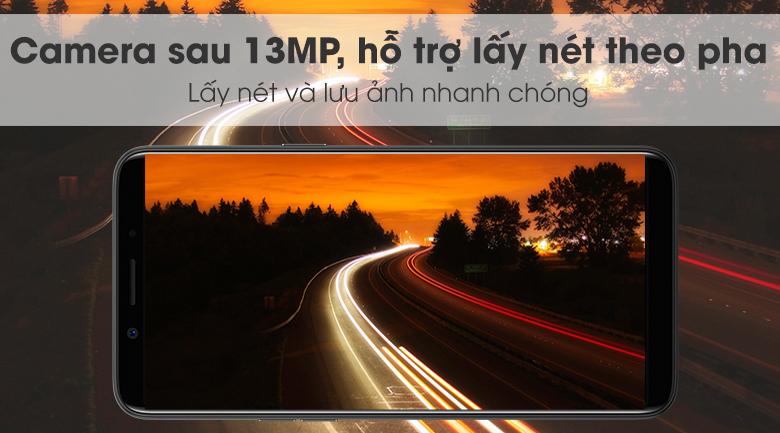 Điện Thoại OPPO A83 (32GB/3GB) - Hàng Chính Hãng