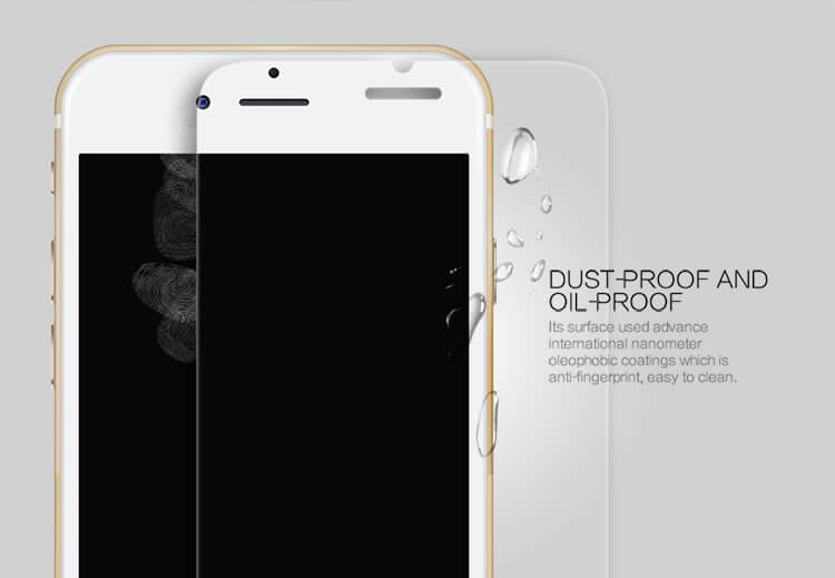 Dán Cường Lực Nillkin 9H+ PRO iPhone 6S