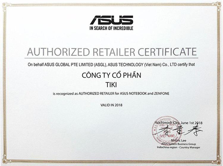 Laptop Asus Vivobook A510UF-BR183T Core i7-8550U/Win 10 (15.6 inch) - Gold - Hàng Chính Hãng