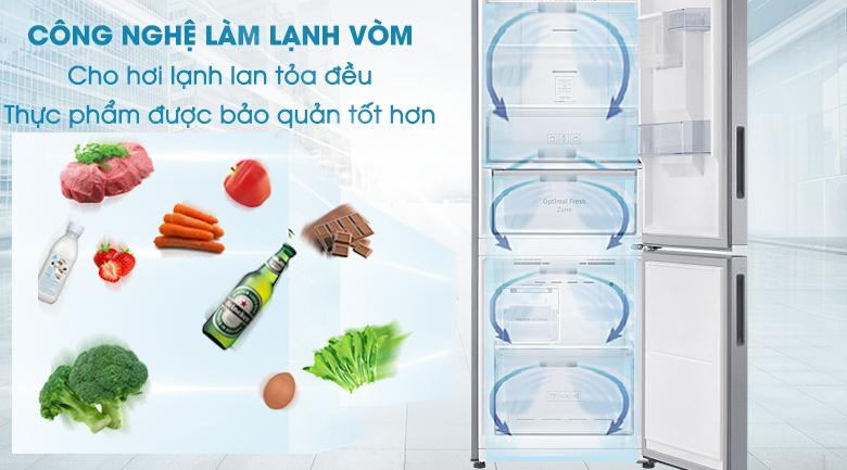 Tủ Lạnh Inverter Samsung RB30N4170S8/SV (307 Lít) = 10.090.000 ₫
