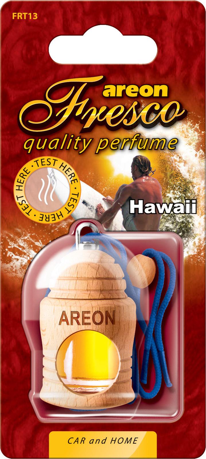 Tinh dầu thiên nhiên AREON hương biển - Fresco Hawaii (NHẬP KHẨU BULGARIA)