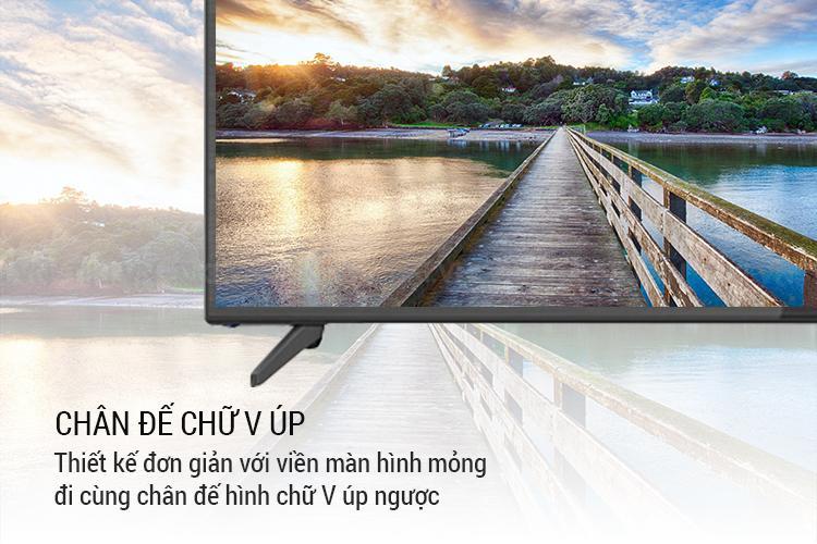 Smart Tivi VTB 49 inch 4K UHD LV4977KS