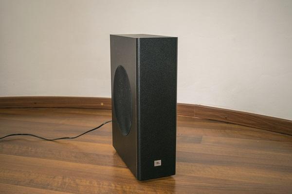 Loa Soundbar 2.1CH JBL SB150