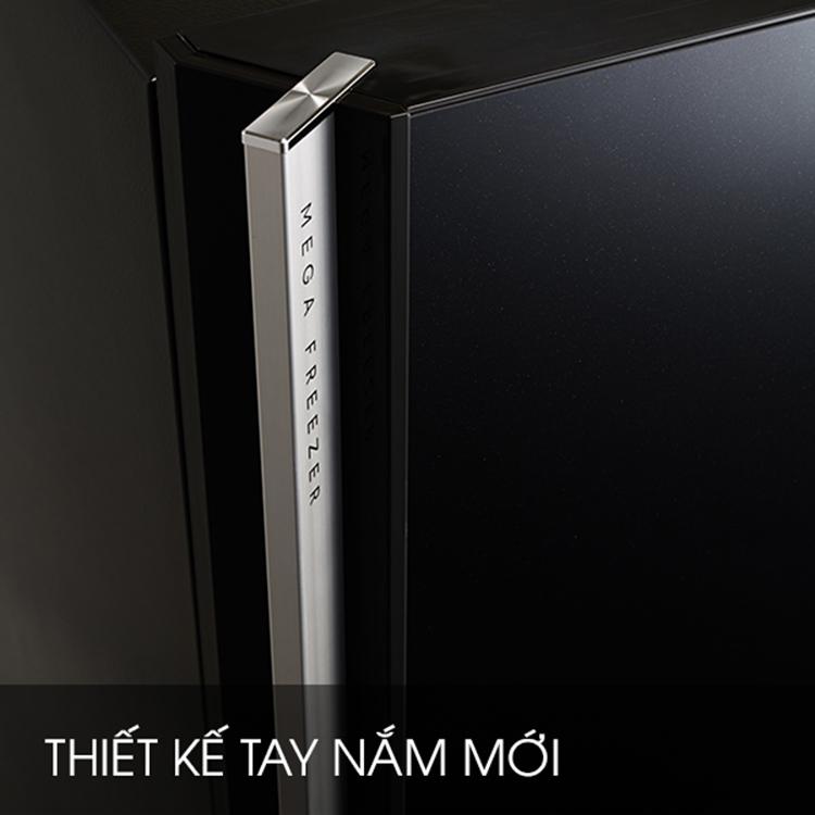 Tủ Lạnh Inverter Sharp SJ-XP650PG (600L)