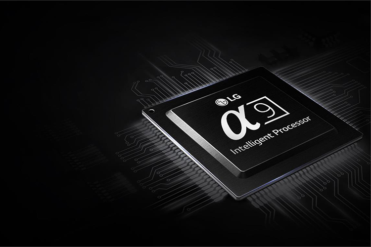 Smart Tivi OLED LG 55 Inch 4K UHD 55E8PTA