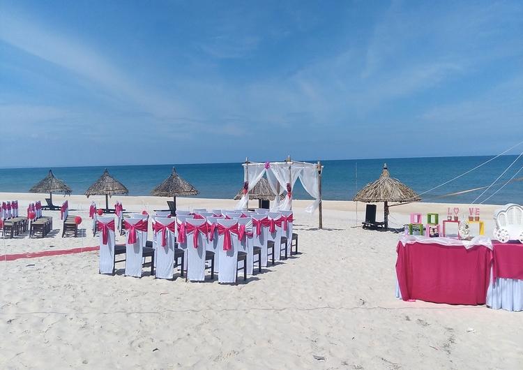 TTC Resort Premium Kê Gà 4* - Buffet Sáng, Hồ Bơi, Ưu Đãi Hè 2018