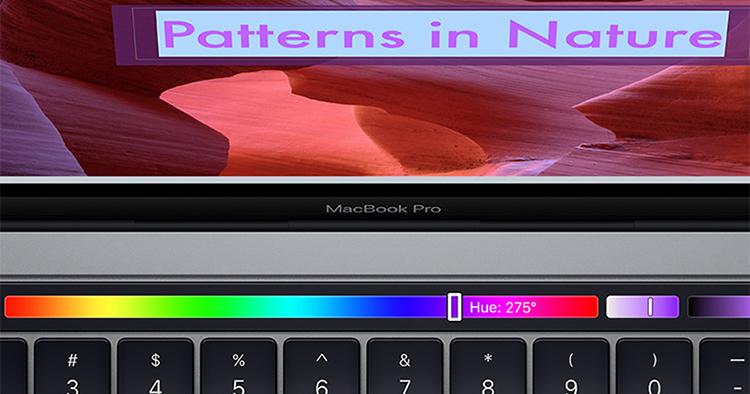 MacBook Pro Touch Bar 2018 MR9Q2 Core i5/256GB (13 inch) (Space Gray) - Hàng Chính Hãng