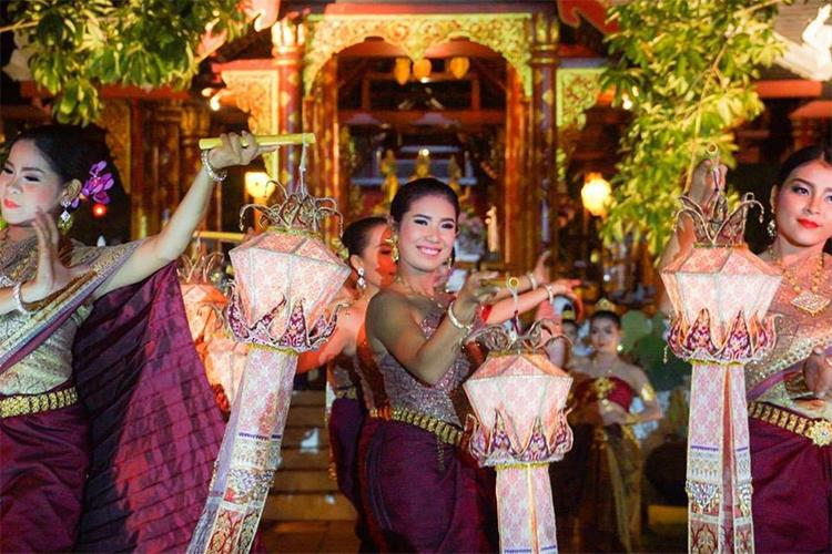 Vé Tham Quan Làng Văn Hóa Thái Thani Kèm Buffet Trưa, Pattaya, Thái Lan