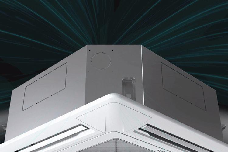 Máy lạnh Aikibi loại gắn trần DC Inverter