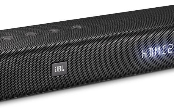 Loa Soundbar 3.1Ch JBL Bar 3.1