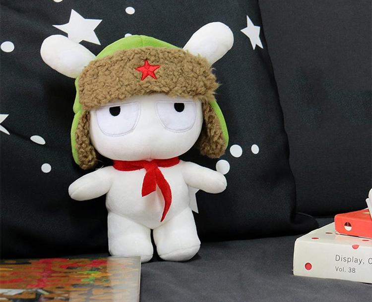 Thú Bông Xiaomi Mi Bunny Classic BEV4117CN - Hàng Chính Hàng