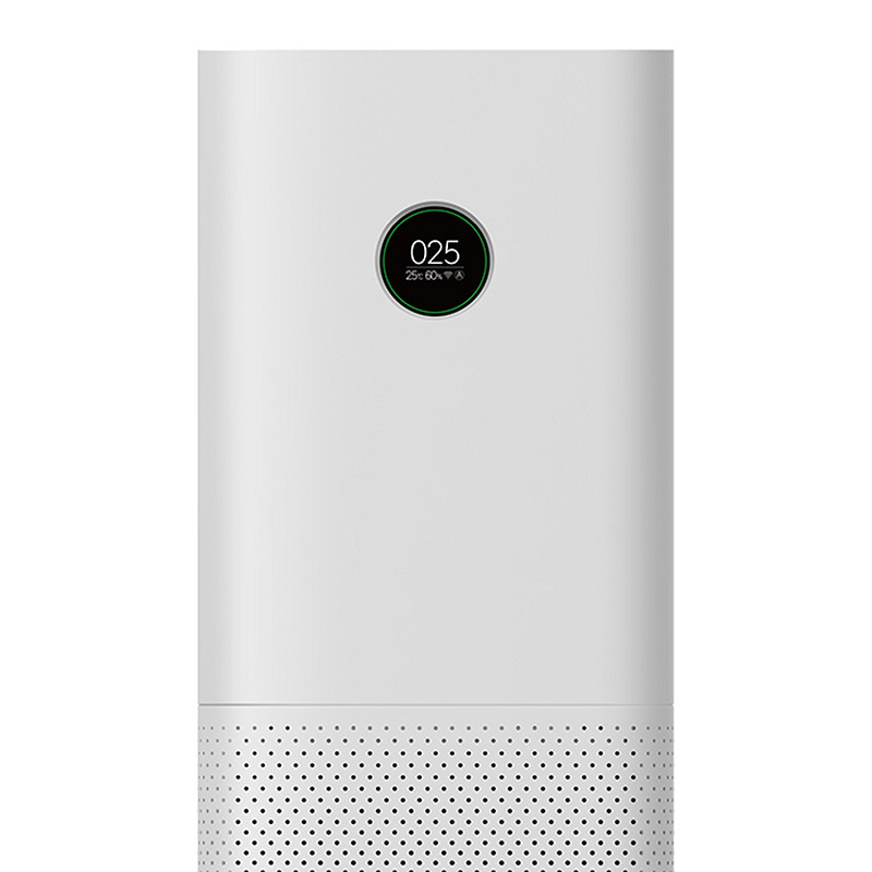 Máy lọc không khí Xiaomi Mi Air Purifier Pro/EU FJY4013GL - Trắng - Hàng Chính Hãng = 3.898.999đ