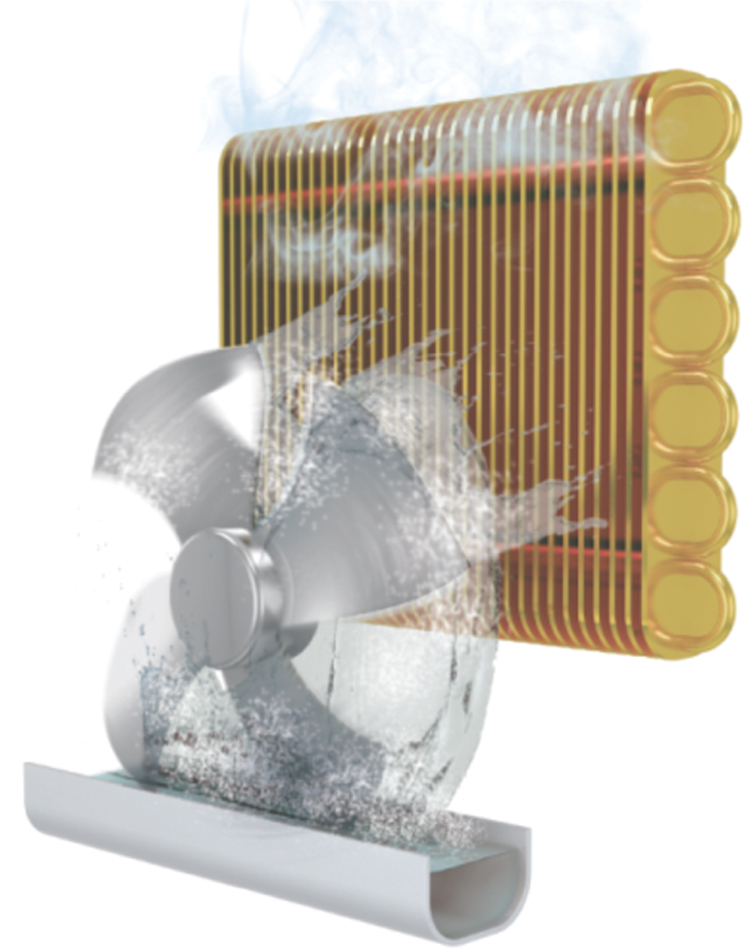 Máy Lạnh Di Động Casper PC-09TL22 (1.0 HP)