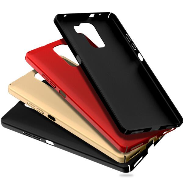 Ốp Lưng Điện Thoại BIAZE JK94 Thích Hợp Cho Dòng Huawei Glory 7 - Màu Đen
