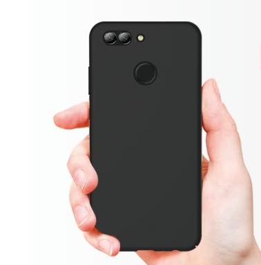Ốp Lưng YOMO Vỏ Cứng Cho Điện Thoại Huawei Nova2 Plus - Xanh Đen