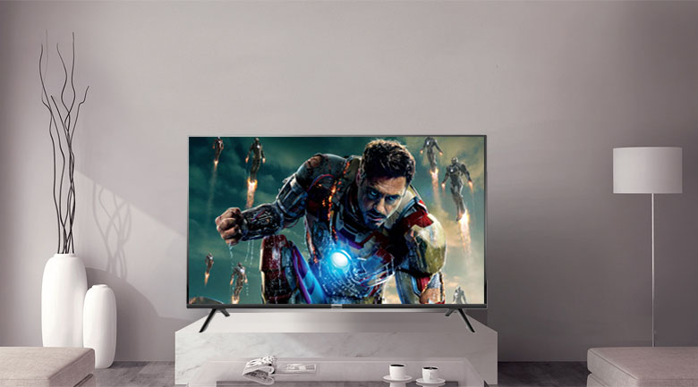 Android Tivi TCL 43 inch Full HD 43S6500