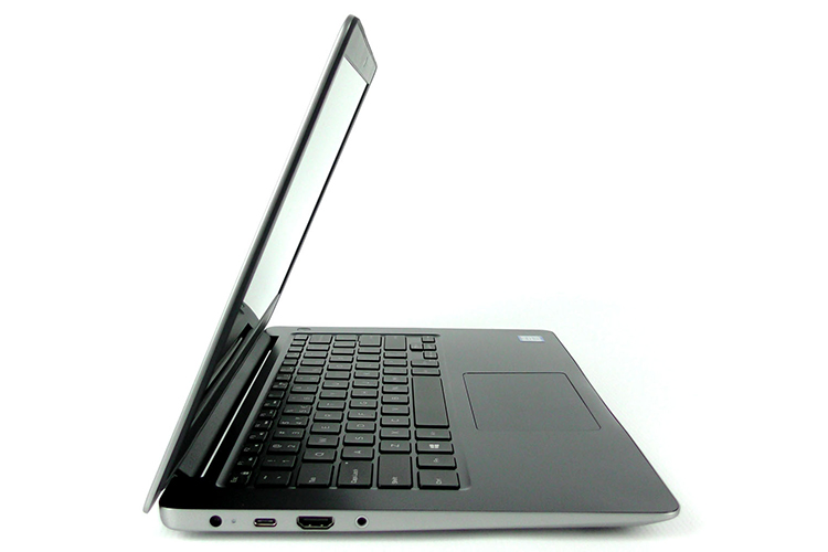 Laptop Dell Vostro 5370 V5370A Core i5-8250U/Win10 (13.3 inch) - Silver - Hàng Chính Hãng