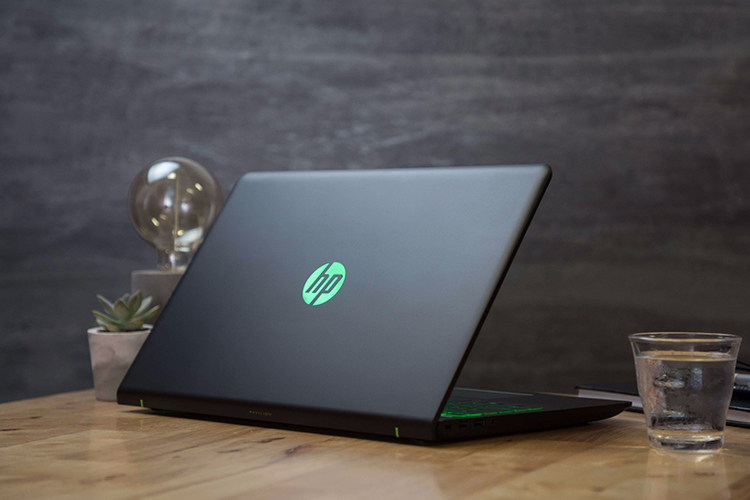 Laptop HP Pavilion Power 15-cb540TX 4BN72PA Core i5-7300HQ/Win10 (15.6 inch) (Black) - Hàng Chính Hãng