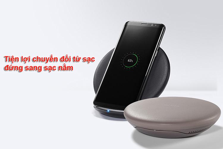 Đế Sạc Nhanh Không Dây Samsung Galaxy S9 Plus Chính Hãng