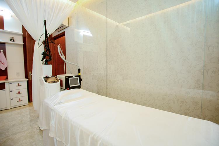 Giảm Béo Công Nghệ Siêu Âm Ultratherapy Thẩm Mỹ Viện Ngọc Dung