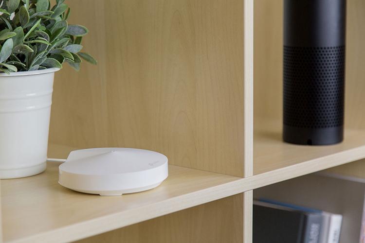 Hệ thống Wi-Fi Mesh DECO M5 V2 (3-pack)