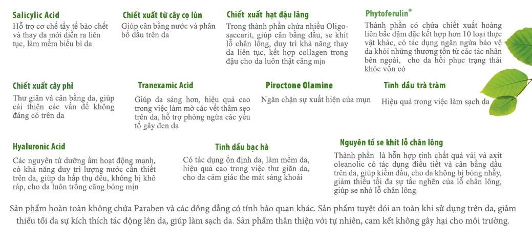 Mặt Nạ Kiểm Soát Dầu Và Mụn Naruko Trà Tràm Tea Tree Shine Control And Blemish Clear Mask (8 Miếng / Hộp)
