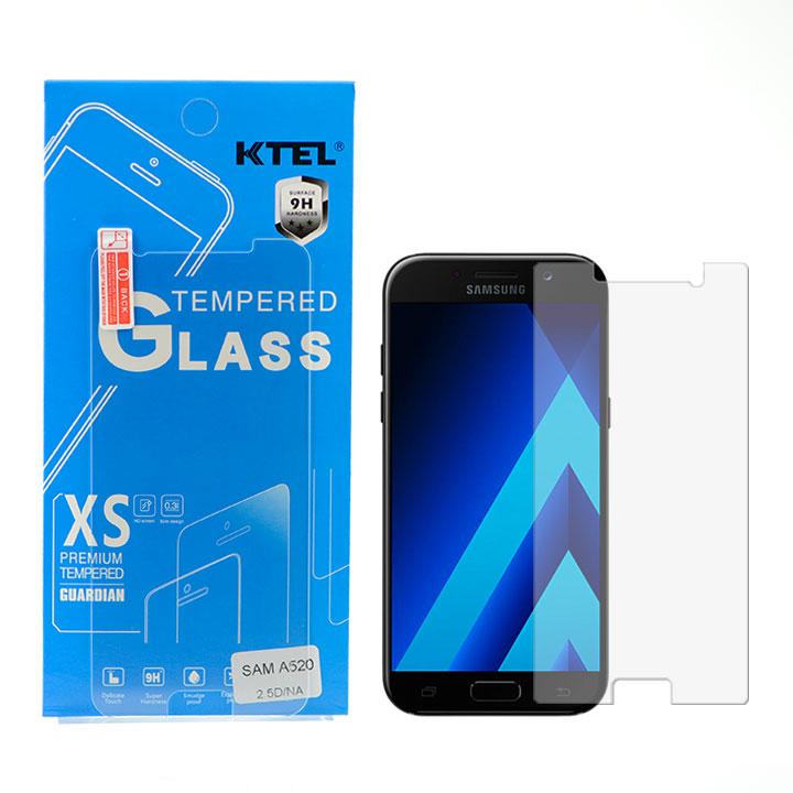 Kính Cường Lực Cho Điện Thoại Samsung A5 2017