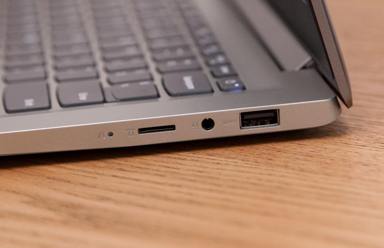 Laptop Lenovo IdeaPad 120S-11IAP 81A40074VN Celeron N3350/Free Dos (11.6 inch) - Grey - Hàng Chính Hãng