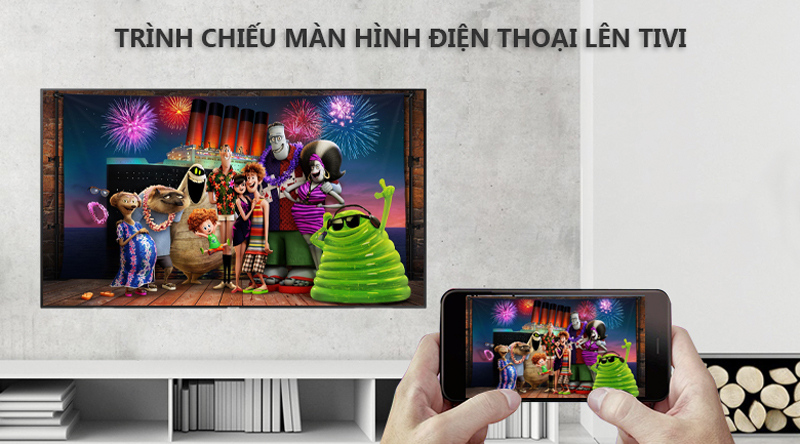 Android Tivi Sony 85 inch 4K UHD KD-85X9000F