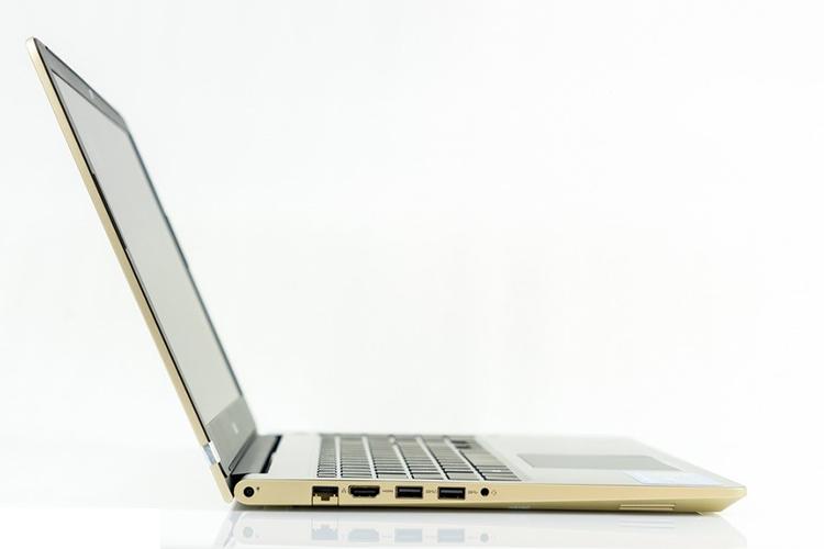 Laptop Dell Vostro 5568 V5568F Core i3-6006U/Free Dos (15.6 inch) - Gold - Hàng Chính Hãng
