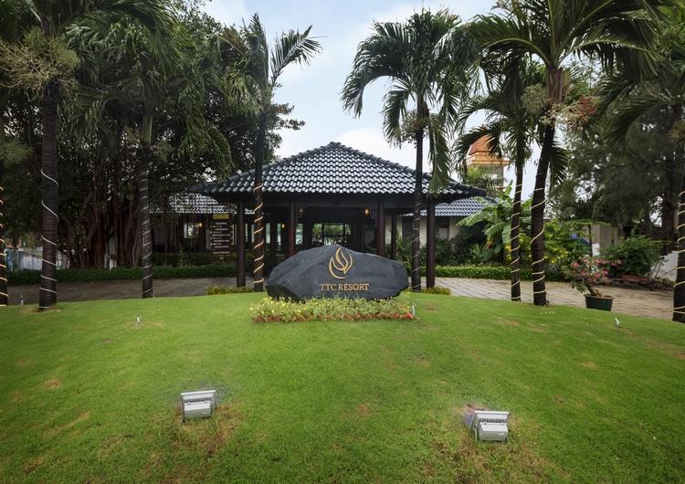 TTC Resort Kê Gà 4* - Gói 3 Bữa Buffet, Đồ Uống Không Giới Hạn, Hồ Bơi Và Bãi Biển Riêng