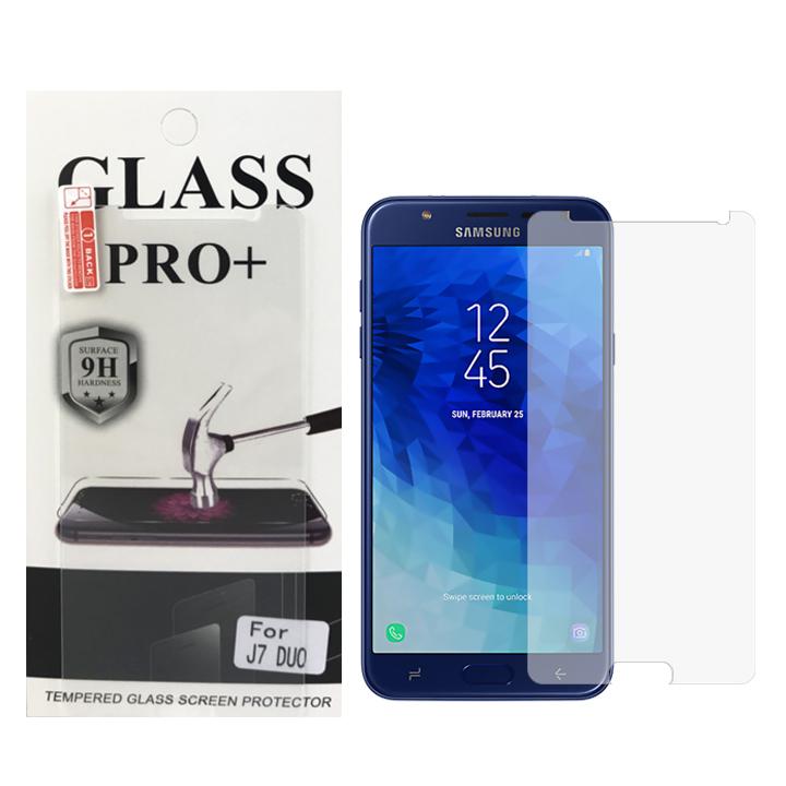 Kính Cường Lực Cho Điện Thoại Samsung Galaxy J7 Duo