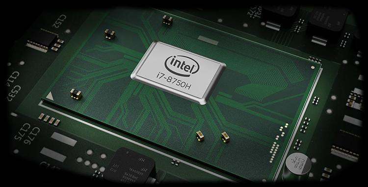 Laptop Lenovo Legion Y530-15ICH 81FV00BSVN Core i5-8300H/Win10 (15.6 inch) - Black - Hàng Chính Hãng