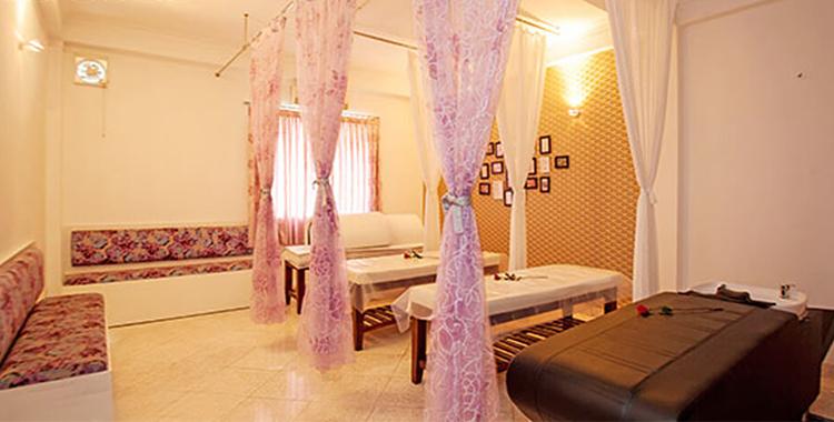 Paradise Beauty & Spa - Wax Dưới Cánh Tay